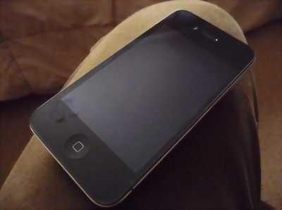 Mình cần bán điện thoại iphone 4 màu đen không lỗi lầm gì