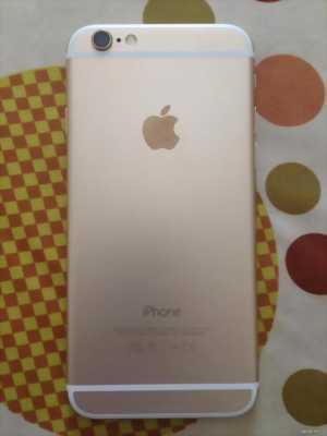 Iphone 6 Plus quốc tế mỹ màu trắng zin chưa sửa chữa