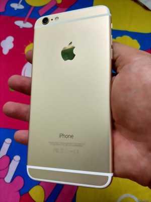 Iphone 6 plus 16gb