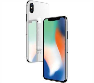 Cần tiền bán gấp Iphone X màu trắng 256Gb rẻ