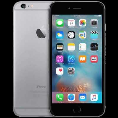 Iphone 6s plus 16G màu grey . Vân tay mượt