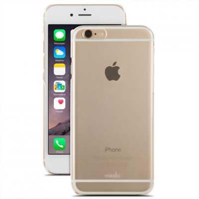 Iphone 6S plus 16Gb màu hồng mới 98%
