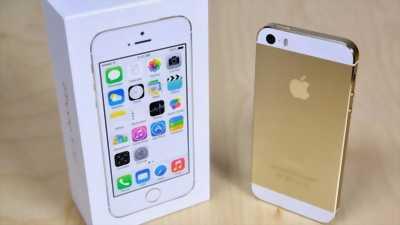 Bán iphone 5s lock gold 16g