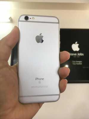 Bán IPhone 6s đẹp