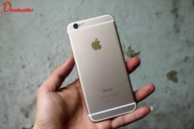 Apple Iphone 6 plus 16 GB vàng