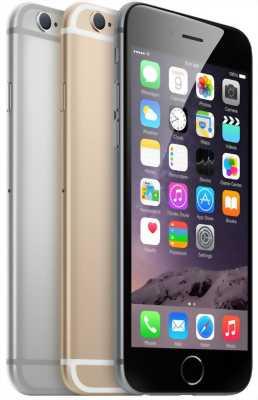 Điện thoại IPhone 6S 128GB bạc giá cực bèo ở Hải phòng