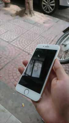 iphone 7 gold 128Gb quốc tế