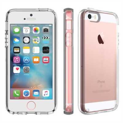 Bán iPhone 5S 16G vàng hồng qt ở Hải Phòng