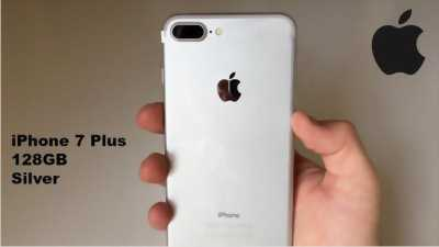 Iphone 7 plus 128G