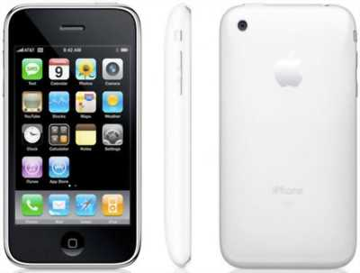 Iphone 3 8gb