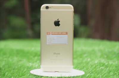 Iphone 6 Xám 64 GB lock đã lên quốc tế zin
