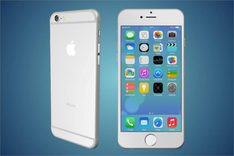 Iphone 6 trắng 16g