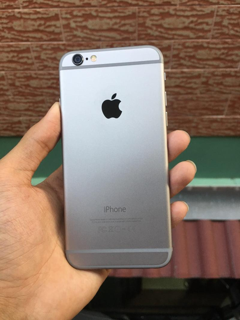 Iphone 6s lock 16gb đẹp 99%