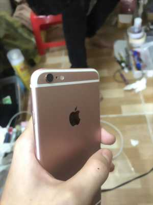 Iphone 6s plus 16G MVT