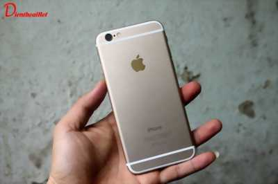 Cần bán Iphone 6 plus 16G Mvt main+màn zin