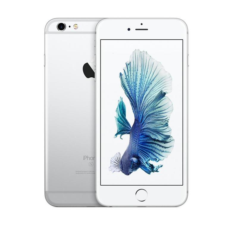 Bán xác Apple Iphone 6S Bạc 32 GB