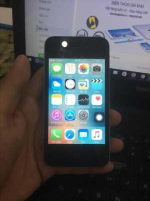 Giảm giá - iphone 4s đã qua sử dụng, zin nguyên máy, giá rẻ