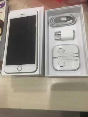 Cần bán Iphone 7 plus 256G