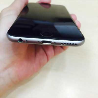 Iphone 6 lock grey 16gb