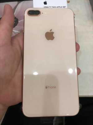 Iphone 8 plus 64G gray & gold new 100%