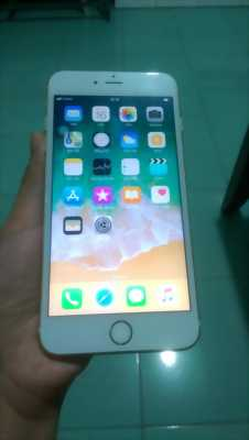 Iphone 6s plus 64gb QT màu gold