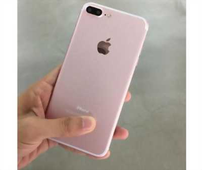 Iphone 7plus rose 32gb 99,99%
