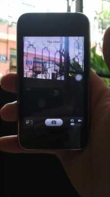 Apple Iphone 3GS 16 GB Đen 98%