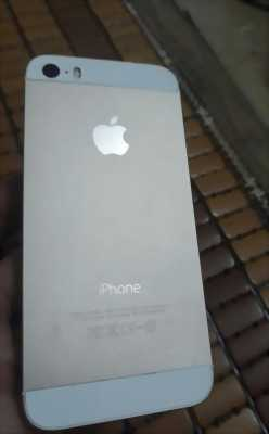 Bán iphone 5s 16g quốc tế