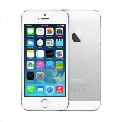Iphone 5s/16gb Silver