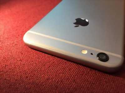 IPhone 6 PLUS 64GB Grey, bản Quốc tế, BH 12 tháng