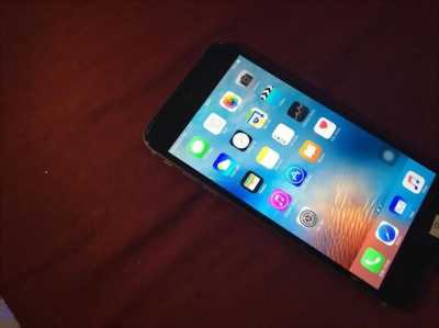 IPhone 6 PLUS 16GB Grey, bản Quốc tế, BH 12 tháng
