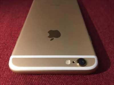 IPhone 6 16GB GOLD, bản Quốc tế, BH 12 tháng