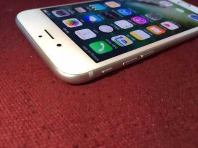 IPhone 6 16GB Sliver, bản Quốc tế, BH 12 tháng