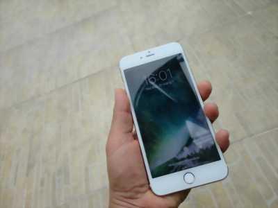 Bán nhanh iphone6s 16g màu hồng máy zin 100%