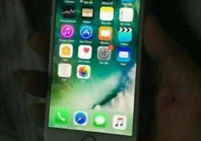 Điện thoại Apple Iphone 5S Trắng