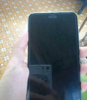 Iphone 6 plus 64 GB lock