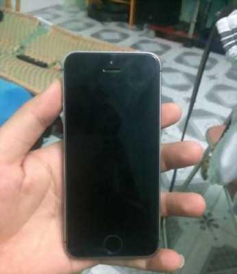 Iphone 5S 16GB đen