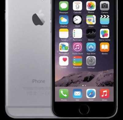 Điện thoại Iphone 6 16gb quốc tế
