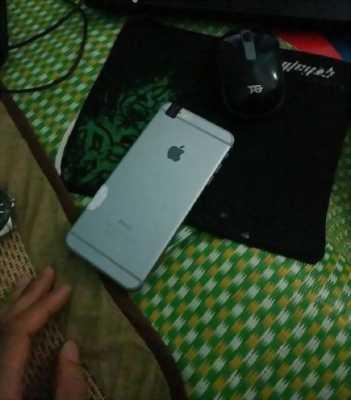 Iphone 6 plus quốc tế Bạc 16 GB