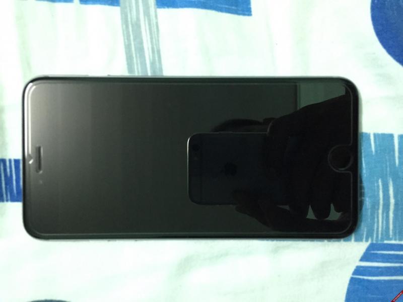 iphone 6S 16G Quốc Tế đen
