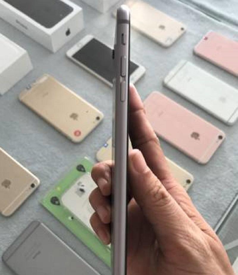 Điện thoại Iphone 6splus
