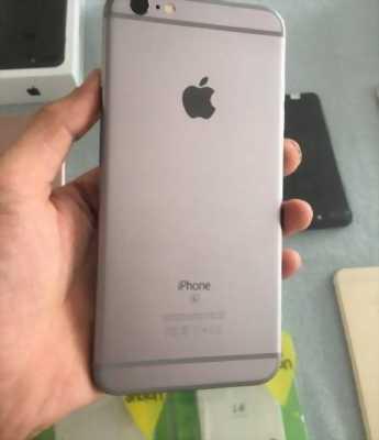 Iphone 6splus 32g quốc tế