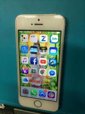 iPhone 5s lock nhật 64gb