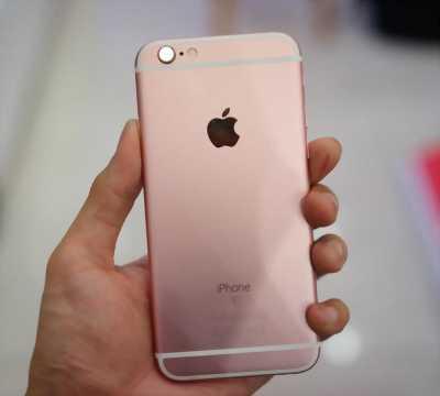 Iphone 6s plus rose 16gb bản quốc tế mỹ