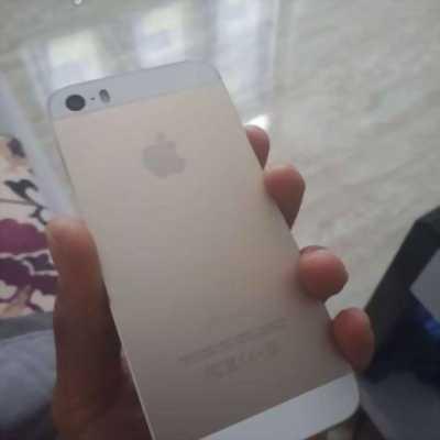 Iphone 5s quốc tế vân tay nhạy mới 98%