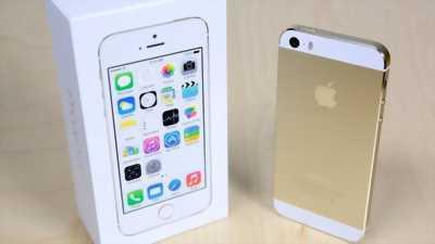 Apple iPhone 5S quốc tế 16gb vàng