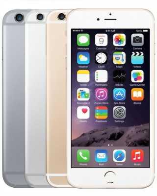 Apple iPhone 6 plus 16 GB Trắng