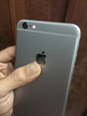 Cần bán iphone 6 plus 16 gb
