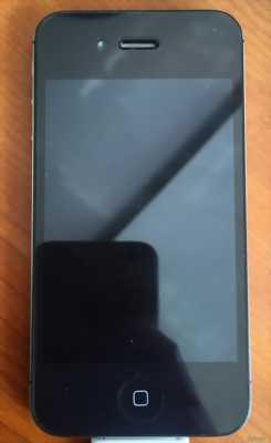 iPhone 4S Đen quốc tế zin full