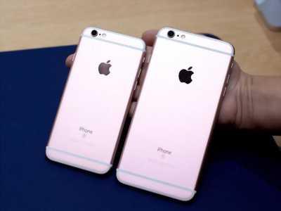 Apple Iphone 6S plus 16 GB bạc